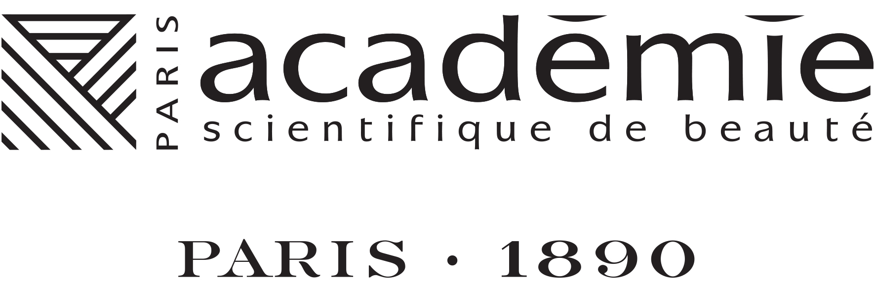 Académie Scientifique de Beauté - logo