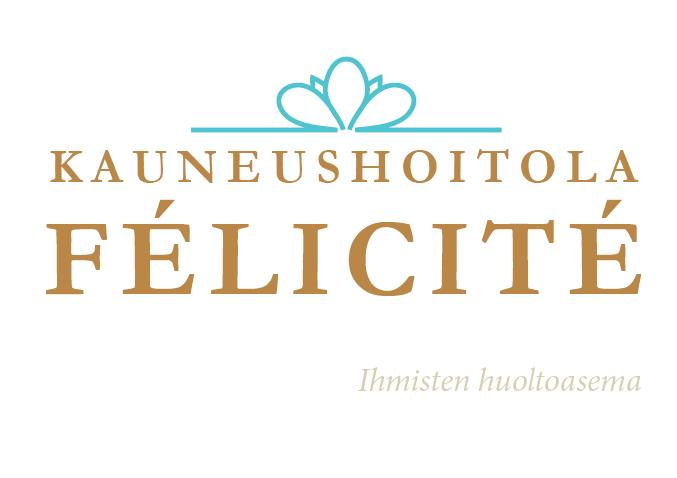 Kauneushoitola Felicite logo